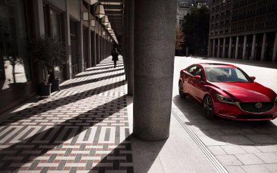 2018 Mazda6 6